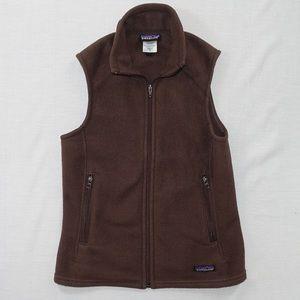 [NWOT] Patagonia Fleece Vest